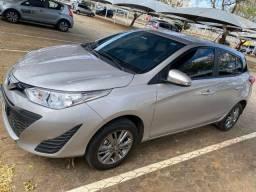 Título do anúncio: Toyota Yaris XL Plus 1.5 Hatch Automático