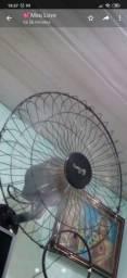 Título do anúncio: Vendo ventilador de parede bivolt