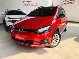 Título do anúncio: Volkswagen Fox TRACK 1.0 FLEX 12V 5P