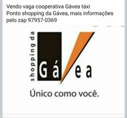 Título shopping Gávea táxi
