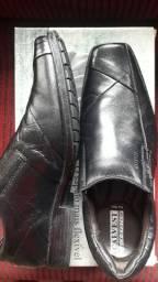 Sapato social masculino Calvest 38