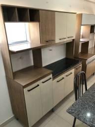 Título do anúncio: Cozinha compactada montada  e entregue
