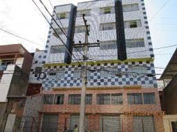 Apartamentos individuais mobiliados ao lado portão da UFJF.