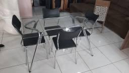 Mesa de Jantar Semi Nova Top