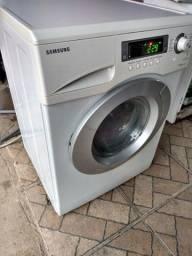 Lava e seca Samsung