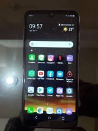 Smartphone LGK12 Prime 3GB/64GB