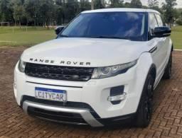Range Rover Evoque Dynamic Carro Bem Conservado Todo Revisado