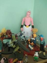 Título do anúncio: Coleção de Action Figure Dragon Ball