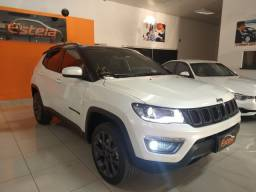 Título do anúncio: Jeep compass 2021 2.0 td350 turbo diesel limited at9
