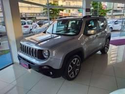 Jeep Renegade Longitude 1.8 4x2 Flex Autom. 2020