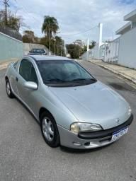 Título do anúncio: Chevrolet Tigra 1998 1.6 Gasolina Estudo Troca e Financio