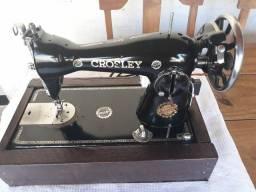 Máquina Crosley
