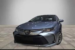 Toyota corolla xei/ parcelado