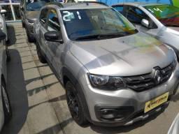 Renault Kwid ousider 2021