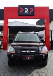 Hyundai Tucson 2.0 16v GLSB Aut.