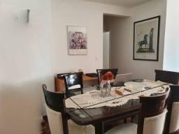 Mesa de Jantar (1,8x 1m) c/ 6 cadeiras