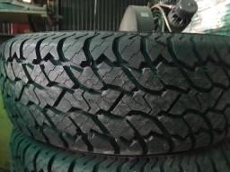 Título do anúncio: Vendo jg de pneu 265/70/16 rs-2200,00