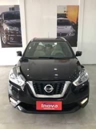 Nissan Kicks 1.6 SL 2017