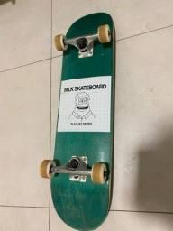 Título do anúncio: Peças skate muito novo