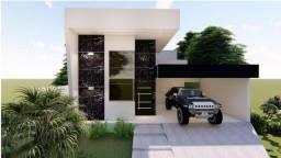 Título do anúncio: Casa de condomínio térrea para venda com 150 metros quadrados com 3 quartos