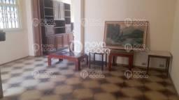 Casa de vila à venda com 2 dormitórios em Engenho novo, Rio de janeiro cod:ME2CV53556