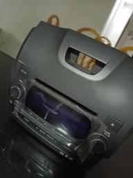Rádio Original S10 LTZ 2013
