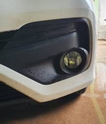 Par de farol de milha Toyota Etios