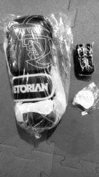 Kit para boxe/ muay thai