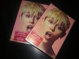 Dvd Miley Cyrus Bangerz Tour (lacrado)