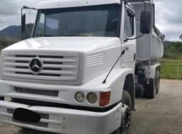 Título do anúncio: Caminhão Mercedes MB 1620