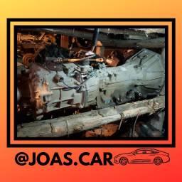 Caixa de Câmbio Toyota Hilux SRV 2011 I Usado Original