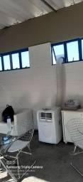 Aluguel de ar portatil para escritório em Curitiba