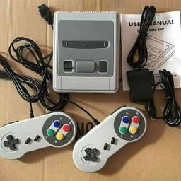 Emulador Super Nintendo