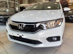 Título do anúncio: HONDA CITY 1.5 LX 16V FLEX 4P AUTOMÁTICO