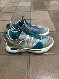Nike paul George 5 tamanho 39 usei 5 x