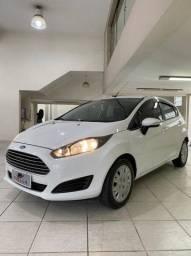 New Fiesta SE 1.6 2017 40.000Km Única Dona IPVA 2021 PAGO