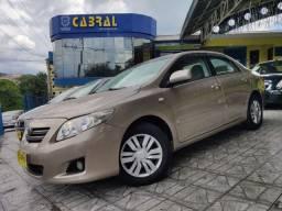 Corolla XLI 1.6 Automático | Muito Conservado | Estado Impecável (Cambio CVT)