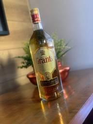 Título do anúncio: Vendo whisky William grants original
