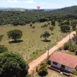 Excelente Lote de 1.000 m² em condomínio fechado - Lagoa Santa