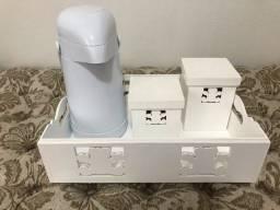 Kit higiene bebe
