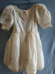 Vestidos Infantis para Eventos