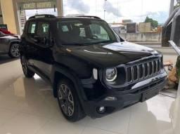 Jeep Renegade Longitude ZERO km