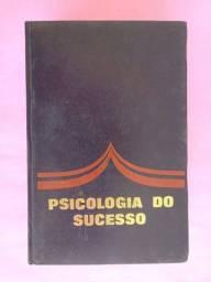 Título do anúncio: Psicologia do sucesso / Ondina Teixeira / 3 volumes