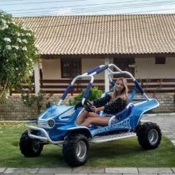 Mini buggy Fapinha bem novinho