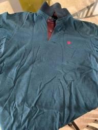 Título do anúncio: Camisa masculina modelo polo da marca BROOMER ORIGINAL
