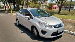 New Fiesta Sedan - 2011