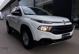 FIAT TORO 2.0 16V TURBO DIESEL FREEDOM 4WD MANUAL - 2017