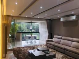 Vendo lindo apartamento no residência buriti