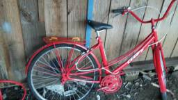 Bicicleta calor ceci