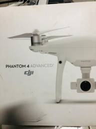 Phantom 4 Advanced + Plus Novo